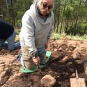 Moncreiffe Hillfort Phase 2 Dig Report out now!