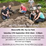 Family Fun Day  - final poster