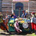 Fruit Festival This Saturday!