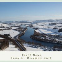 TayLP News – Issue 9 – December 2016