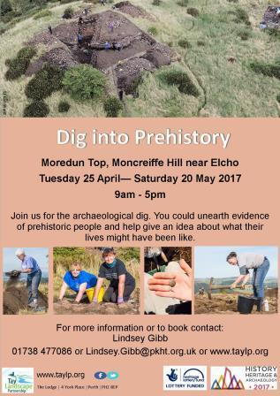 Dig into Prehistory!