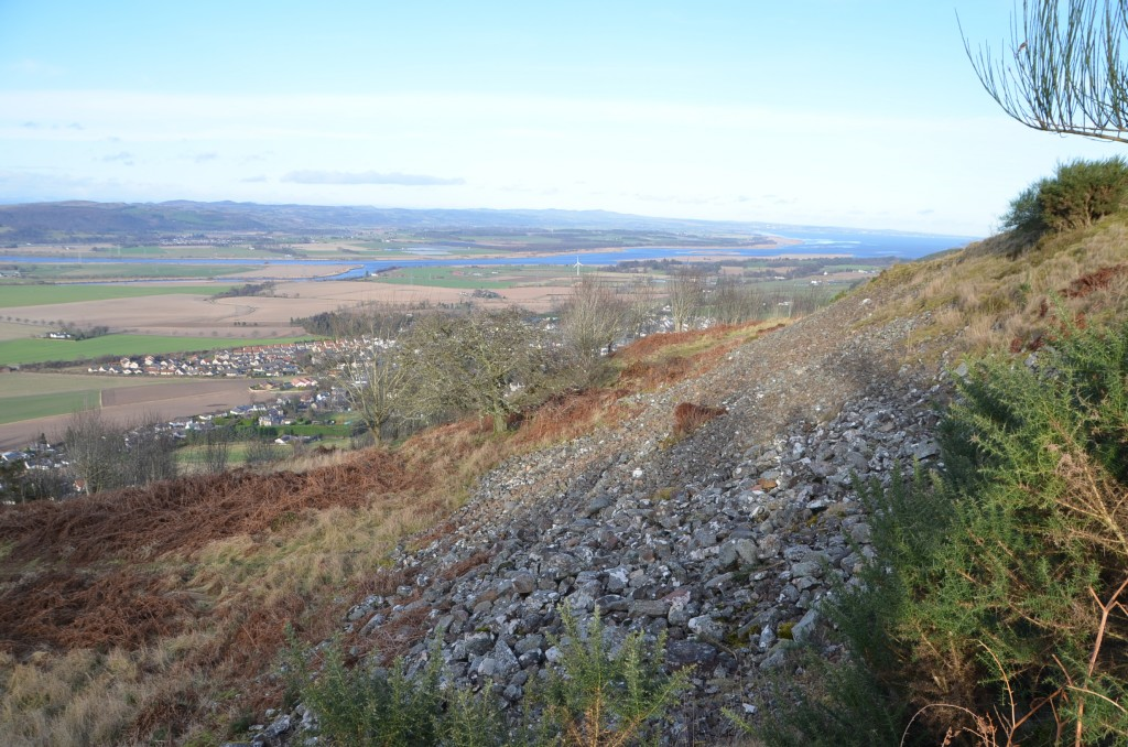 Archaeology Guided Walk: Castle Law Hillfort