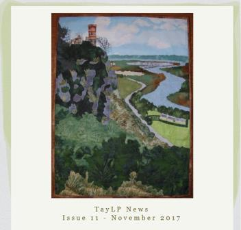 TayLP News – Issue 11 – November 2017 – The Penultimate Edition!