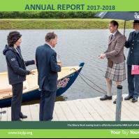 Annual Report March 2017-2018
