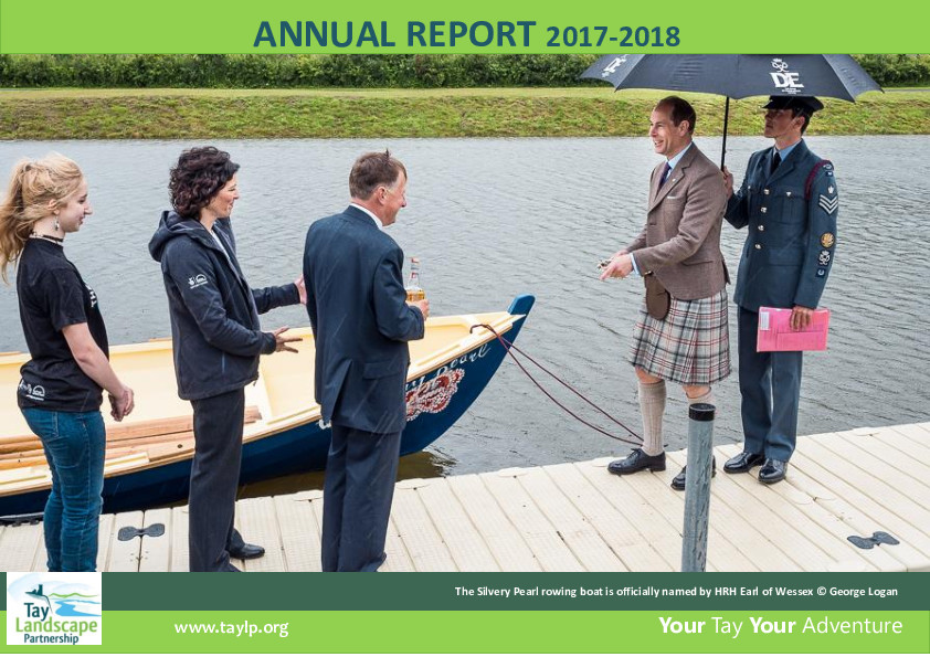 Annual Report March 2017-2018